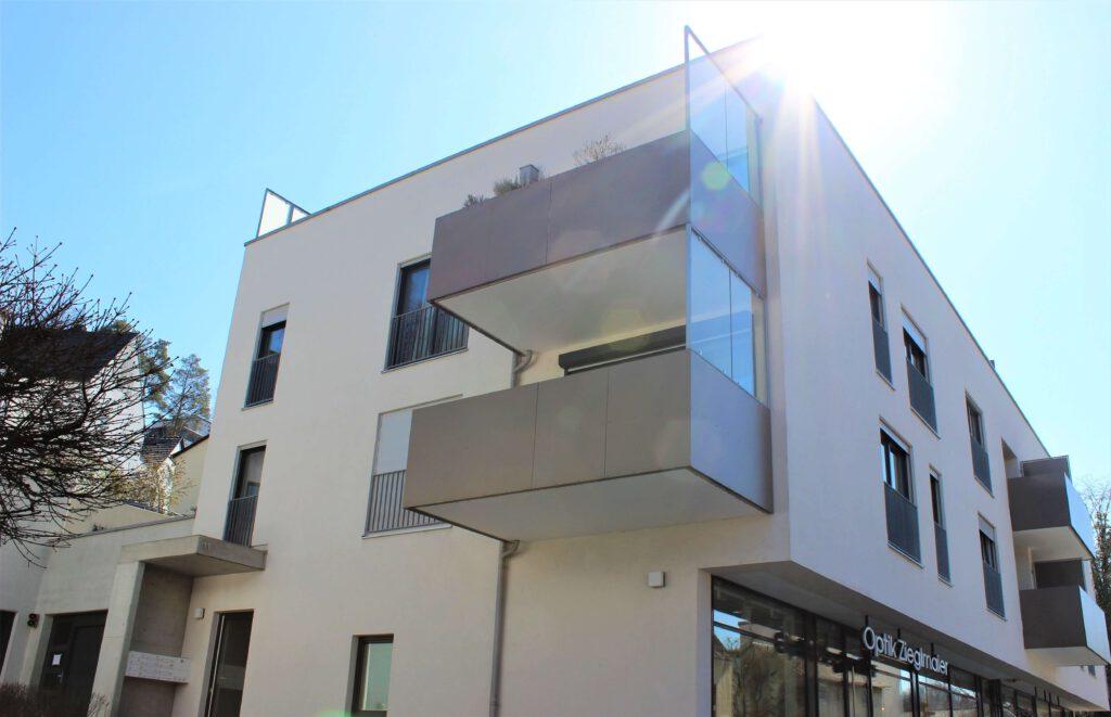 Projekt - Neue Bergstrasse