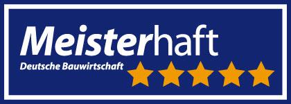 Meisterhaft Deutsche Bauwirtschaft